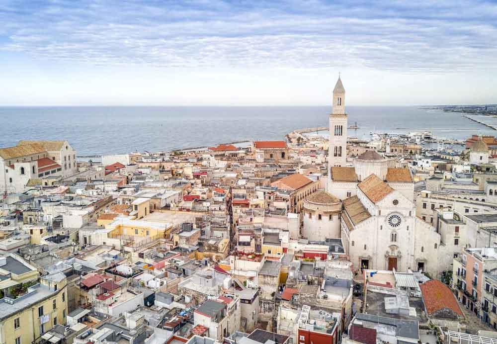 d_Bari Start Up imprese, online il bando per lo sviluppo di attività commerciali nel Comune di Bari