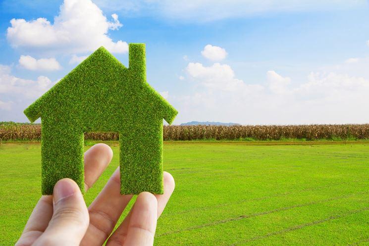 Contributi per investimenti nel campo dell'efficientamento energetico e sviluppo sostenibile