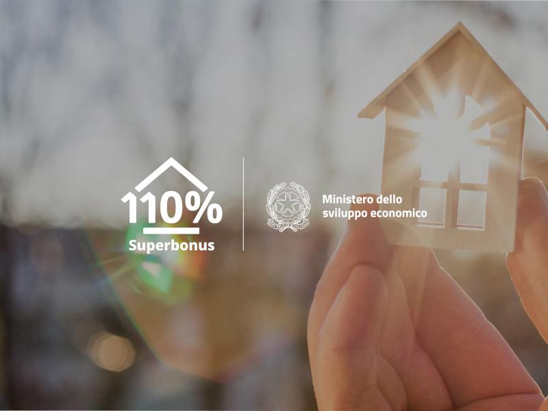 Superbonus 110% – Come richiedere la cessione del credito per le detrazioni fiscali
