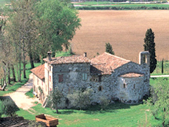 Pieve di S. Emiliano a Padenghe