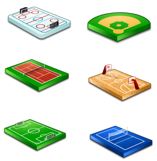 Freebies Icons - tpdkdesign.net -+ Choose your sport !