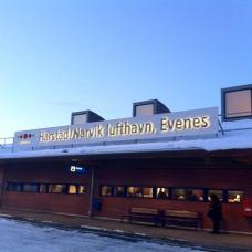 narvik-airport