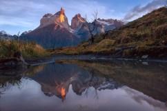 ©-Patagonian-reflection