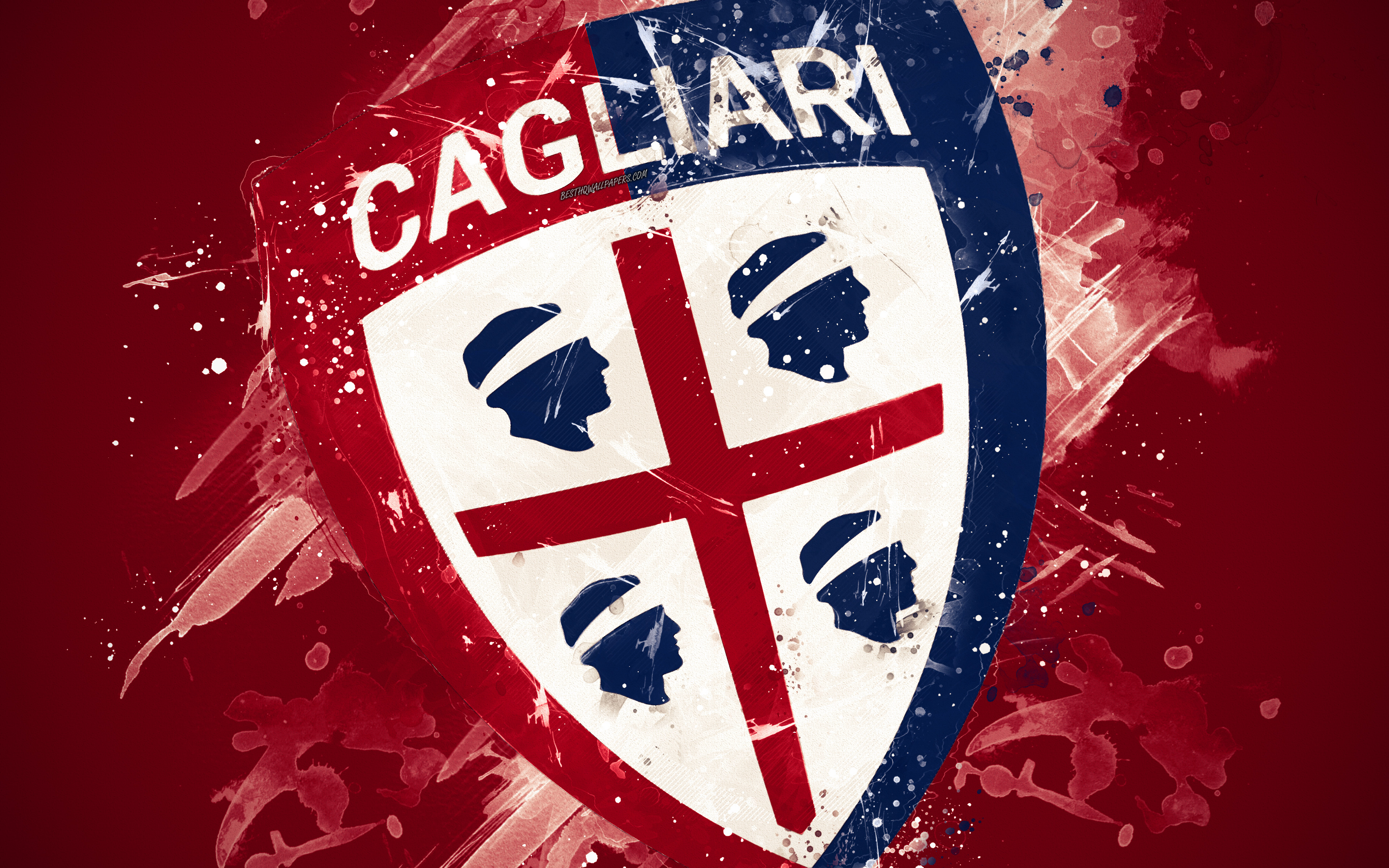10 Reasons why you should support Cagliari | Maurizio Pittau