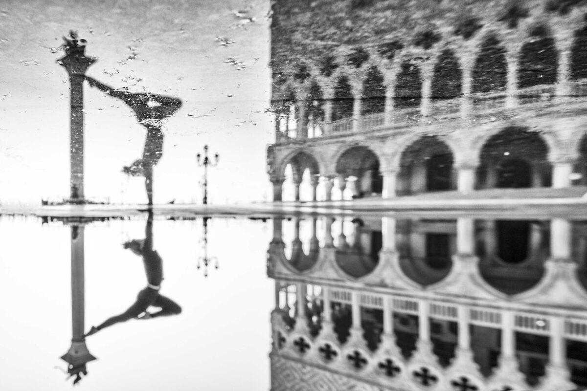 Forza di gravità |  Venezia
