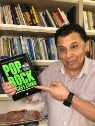 Pop, Rock e Cafezinho – 1º Exemplar