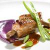 Porco com Batata doce Restaurante Attimo Chef Jefferson Rueda