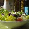 Salada Grega Olivier O&Co. Chef: Clo Dimet
