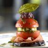 Salada Capri Brie Restô Chef: Eliane Carvalho