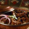 Rogan Gosht Go Where Gastronomia Dehli Palace