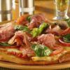 Pizza Salvatore Conrad Punta del Leste Chef Eric Colomb