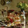 Ceia de Natal GW Gastronomia Picnic Gourmet