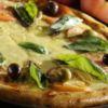 Pizza Gourmet - Queijo St Paulin - Fugazzeta Pizza