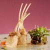 Costelas de Tambaqui Damm - Pomodori Chef: Jefferson Rueda