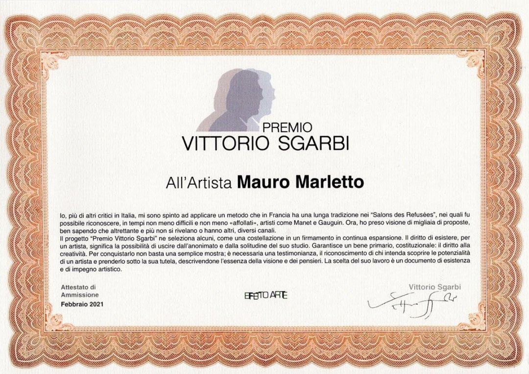 Premio Sgarbi