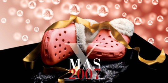 CROCS XMAS:Layout 1