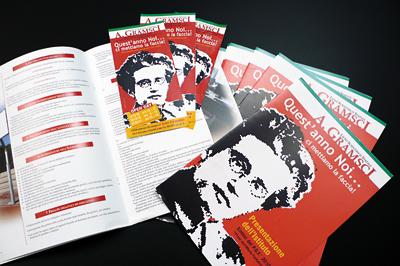 Materiale informativo 2011