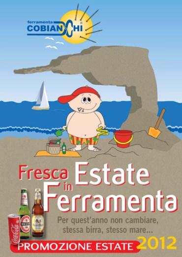 COBIANCHI ESTATE 2012:FRESCA ESTATE 08