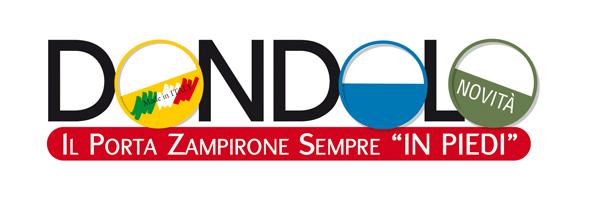 Dondolo Porta Zampirone.Puntozanzara Mauro Pispoli