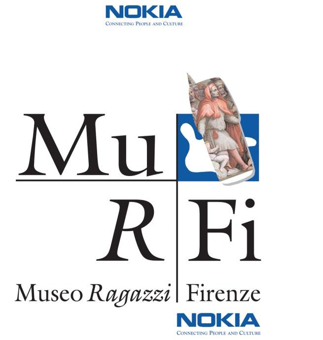 Mauro-Pispoli-grafico-firenze-MURFI-Palazzo vecchio- NOKIA