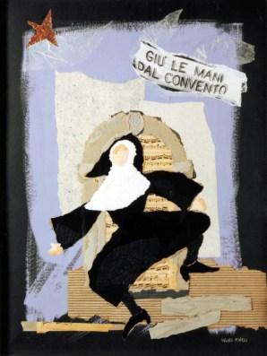 Mauro-Pispoli-grafico-firenze-giù-le-mani-dal-convento