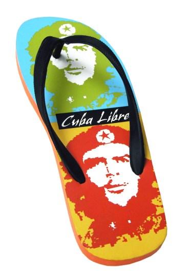 CIABATTINA CUBA LIBRE