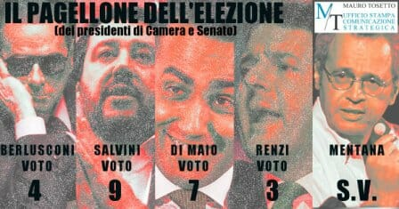 Un Salvini perfetto batte tutti, il pagellone dell'elezione