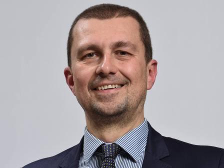 Mauro Tosetto