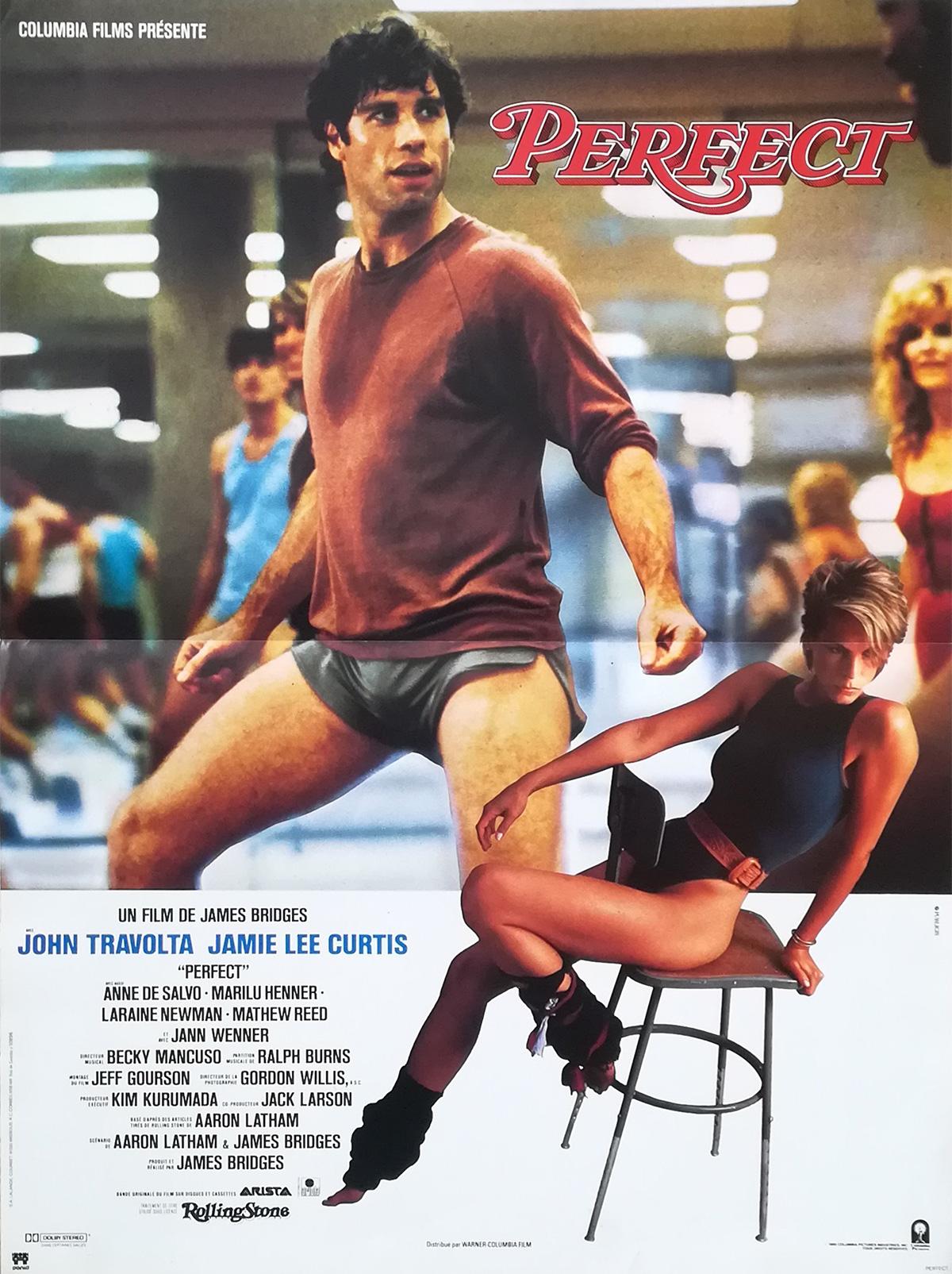 perfect original movie poster