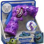 Monsters University – Monster Brights – Sulli – Figurine Veilleuse 19 cm – Parle Anglais (Import UK)