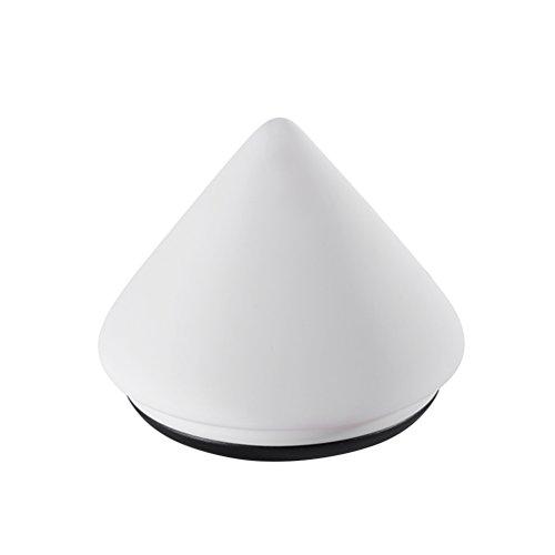 ledmomo silicone Veilleuse LED à intensité variable Touch Tap Nuit Lampe de table rechargeable USB Lampe d'ambiance pour chambre d'enfants