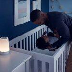 Hatch Rest+, la veilleuse sonore pour bébés