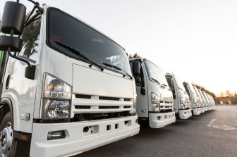 truck purchasing