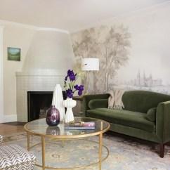 Elegant Living Room Design Blue And Tan Colors Quietly Portfolio Maven