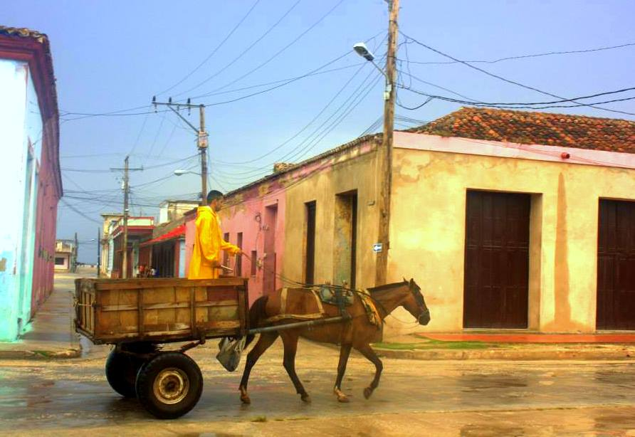 #cuba #travelblog #maverickbird