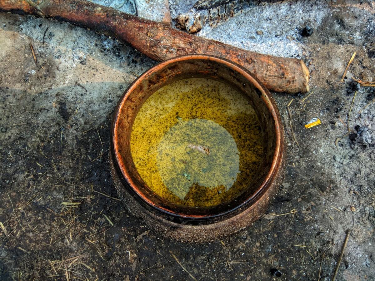 Wazwan - Kashmiri cuisine