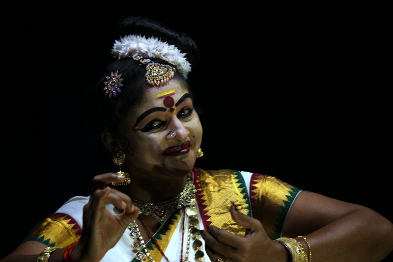 Kerala travel is incomplete without a cultural show