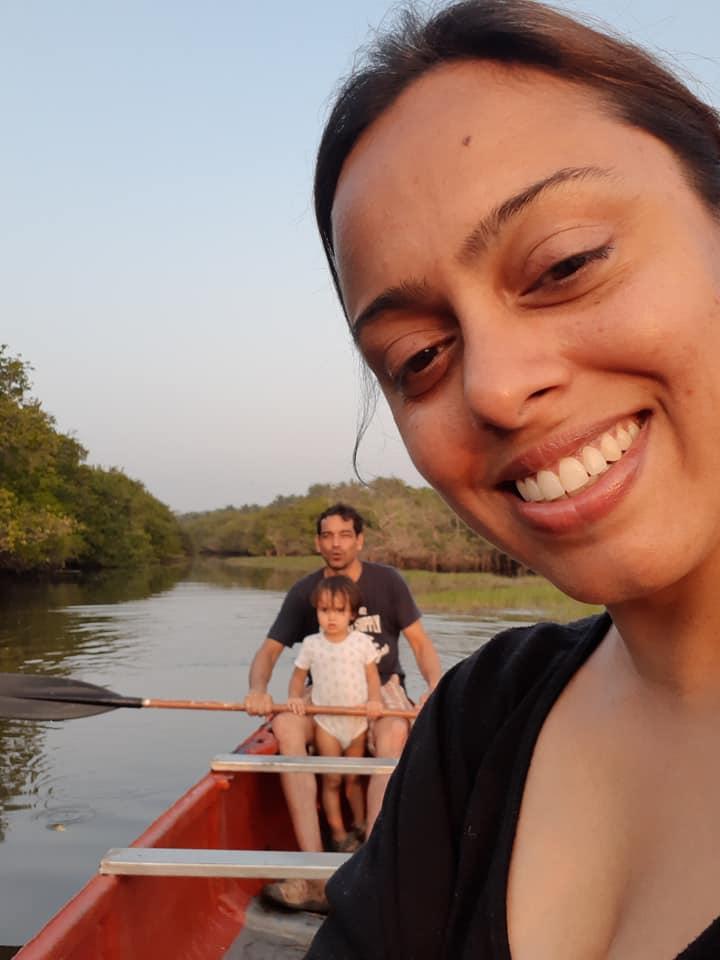 Kerala itinerary with kids