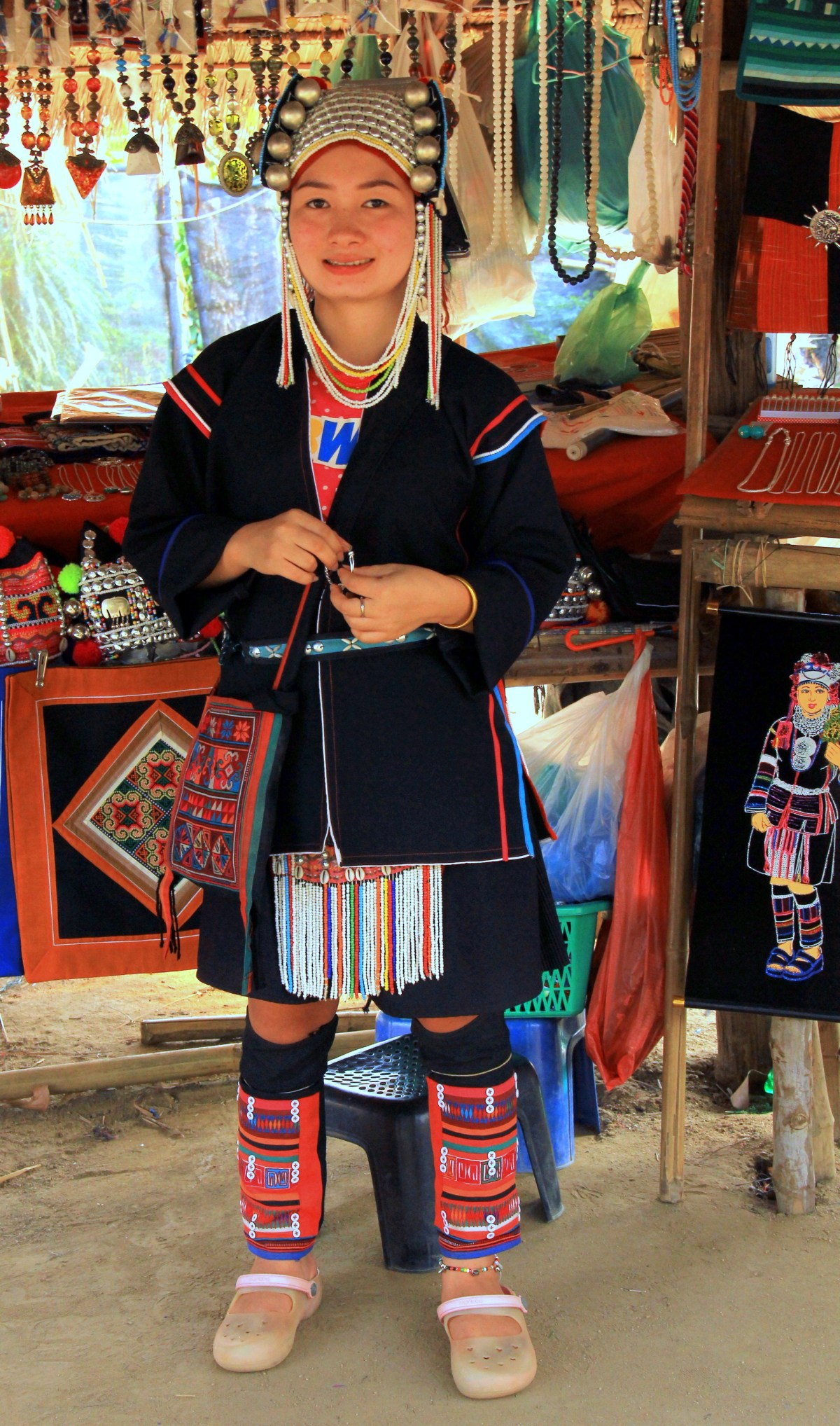 Many Thai hill tribes tours lack authenticity