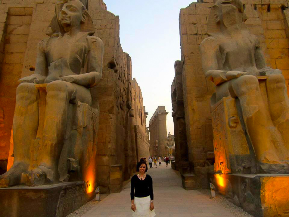 one of the best luxor temples