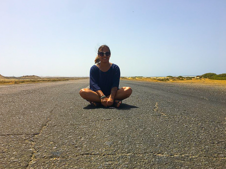 a road trip to marsa alam