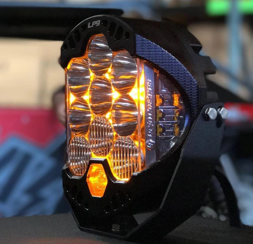 Utv Led Lights
