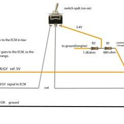 Light Bar Wiring Diagram Can Am Holden Rodeo Speaker Low Range Sport Mode