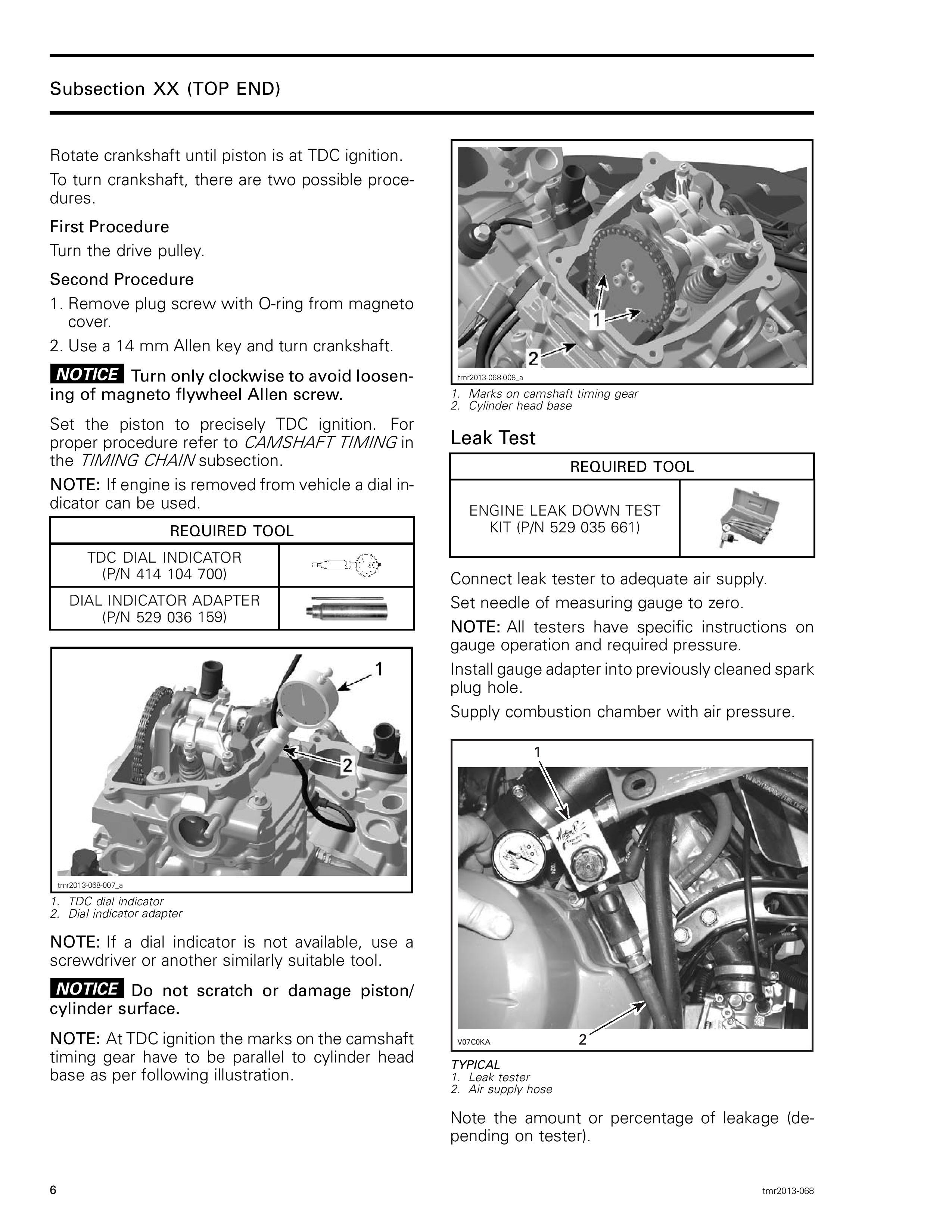 Maverick Manual