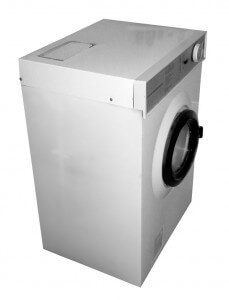 Energy Saving Labels On UK Appliances