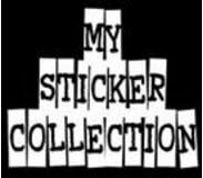 sticker scrapbook