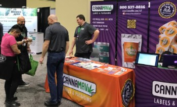 Seattle CannaCon 2018