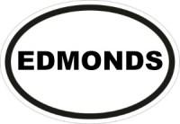 Edmonds WA label