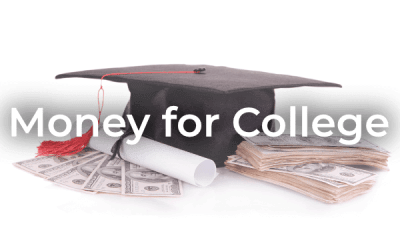 2020 MaverickLabel College Scholarships