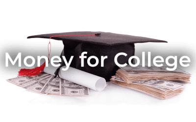 2020 MaverickLabel College Scholarships